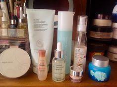 My Morning Skin Care Routine #girlybliss #asianskincare #kbeauty #beautyblogger #bblogger