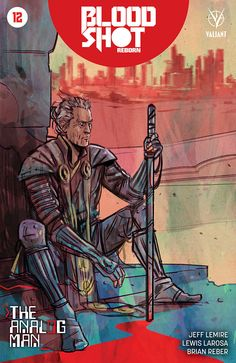 Archer /& Armstrong #2 1:20 Phil Jimenez Variant Valiant Comic Book