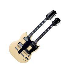 Gibson Don Felder EDS1275