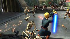Na trzecim miejscu w moim rankingu gier znajduje się gra gwiezdne wojny czyli star wars,. Bardzo mi się podobają te gry zobacz więcej gier http://gry-dlachlopcow.pl/gry-star-wars/