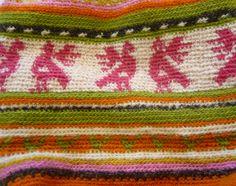 Kaire Palm, crochet