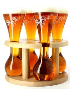 kwak glass: party for 4