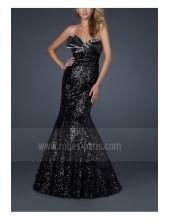 robe de soirée  H291
