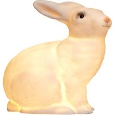 Heiko Bunny Lamp - The Block Shop - $160