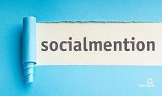 Sabes si te mencionan? #SocialMention es una aplicación web de búsqueda y análisis de contenidos comentarios fotos vídeos  compartidos por los usuarios en internet. Nos permite saber quién menciona nuestra marca (ya sea personal o empresa) en qué red social o blog y en qué momento. #herramienta #utilidad #herramientas #utilidades #marketing #marketingonline #marketingonlinessevilla #socialmention #socialmedia #communitymanager #herramientasparacommunity #social #menciones #comentarios #fotos…
