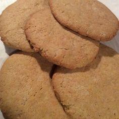 Grandma's Old Fashioned Tea Cakes Recipe - Fashion Tea Cake Cookie Recipe, Tea Cake Cookies, Cut Out Cookies, Cookie Desserts, Cookies Et Biscuits, Cookie Recipes, Recipe For Tea Cakes, Baking Cookies, Candy Recipes