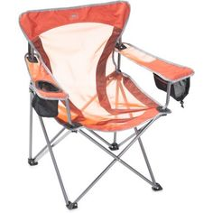 The REI Camp X chair raises the bar for comfort with exclusive X-Web technology that makes your campfire or backyard lounge sessions so much more enjoyable. #REIcampusguide