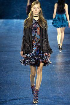 Mary Katrantzou Spring 2016 Ready-to-Wear Fashion Show - Julie Hoomans Look 26/39