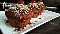 Çikolatalı Fındıklı Muffin Tarifi | Kadınca Tarifler | Kolay ve Nefis Yemek Tarifleri Sitesi - Oktay Usta