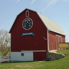 Bancroft, Michigan - where our farm is...
