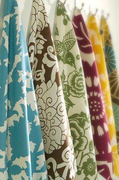 Image: Calico Corners. #thomas_paul #modern_prints #fabric