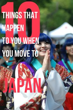 """Planning to study, travel or move to Japan for a little while? Here are some cultural norms you will see in Japan that will help you reduce your culture shock. You also better know what """"on time"""" really means in Japan."""