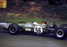 Sempre Fittipaldi, credo Brands Hatch '69