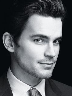 Matt Bomer another major hottie!