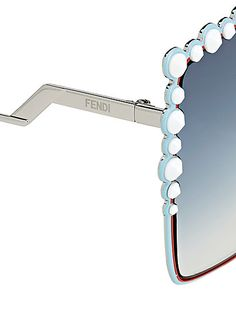 Fendi FF0259 Sunglasses - Sunglasses - 505224805