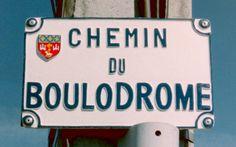 Chemin du Boulodrome, Toulouse