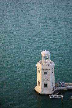 Lighthouse Italia Venezia Italy
