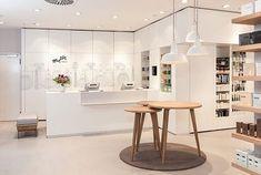 Muler Beauty Killesberghhe, Stuttgart, 2012 - Dittel Architekten
