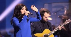 """Let the Heavens Open"" featuring Kari Jobe from the 2015 Live Recording WALLS. Lyric videos from this album in full stereo, split tracks and enhanced with cl. Kari Jobe, Sara Bareilles, Florence Welch, Pentatonix, Imagine Dragons, Revelation Song, Benny Hinn, Bethel Church, Contemporary Christian Music"