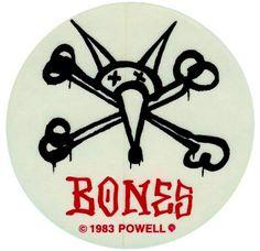Ratbones   Powell Peralta 1983
