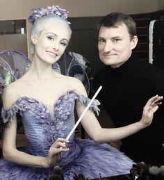 The Australian Ballet - Amber Scott - Lilac Fairy