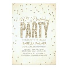 womans silver glitter high heel shoe th birthday card  birthday, invitation samples