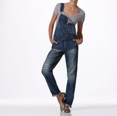 denim overalls were the coolest thing ever when I was in school...looked for ages to find the right ones