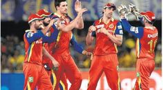 Bangalore wins the battle of the Royals A.B. de Villiers offered value for money to the Twenty20 fan with astonishing hand-eye co-ordination in 47 not out off 34 balls, laced with six fours. Virat Kohli led the charge with a compact, confident 62 not out off 46 balls as Royal Challengers Bangalore coasted to an effortless nine-wicket victory in an IPL-8 league match. Rajasthan Royals' target of 130 was too low to induce anxiety in the visitors dugout.
