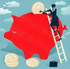 Money-saving tips - Guía básica para controlar los gastos