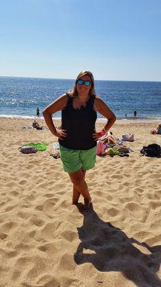 Mary's Big Closet: Beach Look #10