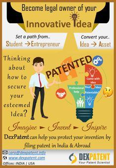 17 Dexpatent Ip Insights Ideas Insight Scientist Patent Search