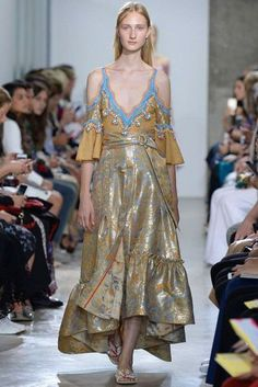 Peter Pilotto Spring/Summer 2017 Ready To Wear Collection | British Vogue