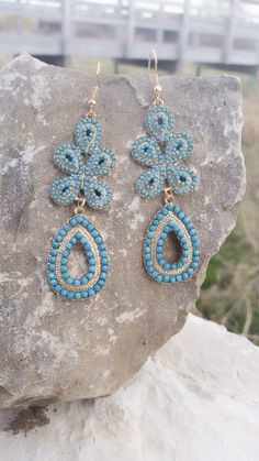 Buy directly from the world's most awesome indie brands. Or open a free online store. Earrings Online, Indie Brands, Cuff Bracelets, Crochet Earrings, Drop Earrings, Jewellery, Store, Awesome, Pretty