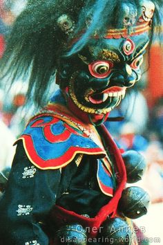 Bhutan, festivals.