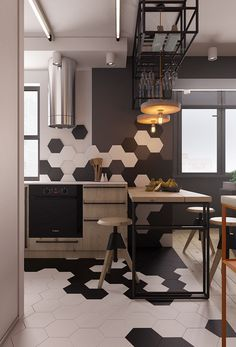 Small apartment design.Kiev