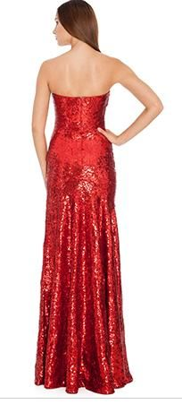 Ball Dresses, Ball Gowns, Red Wedding Receptions, Strapless Dress Formal, Formal Dresses, Evening Gowns, Popular, Bridal, Elegant