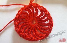 Horgolt tojástakaró 7. - Kreatív+Hobby Alkotóműhely Crochet Earrings