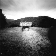Dianne Bos pinhole photography.