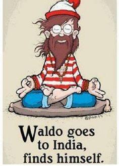 #funny #yoga #yogacomics