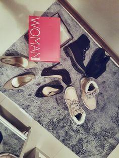 Its always shoe o'clock somewhere 😉