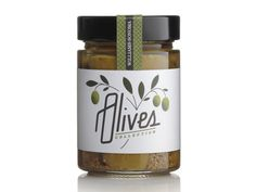 Olives by Cult Partners