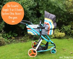 Golly… I can't quite believe that we've had our Giggle for over a year now! It seems like only yesterday… Travel System, First Year, Baby Strollers, Car Seats, Wave, Wheels, Children, Baby Prams, Boys