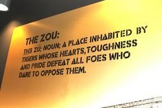 The Zou Definition (from Gridiron Belles post about Mizzou) College Fun, College Life, Fight Tiger, Missouri Tigers, University Of Kansas, Alma Mater, School Days, Quotes To Live By, Wisdom