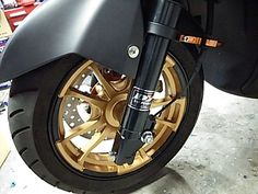 2014'Ⅲ型シグナスXカスタム 190cc化 仕上げ編|アドレスV125・2013'シグナスX セカンドステージのブログ