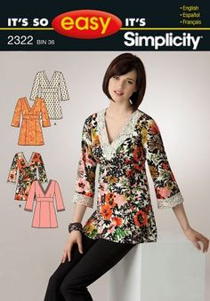 tunic, i will have to try this one.