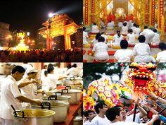 ภาพ : กิจกรรม / จาก : งานเทศกาลกินเจ จังหวัดประจวบคีรีขันธ์ / link : http://review.edtguide.com/5396_กินเจ-ประจวบคีรีขันธ์-2552