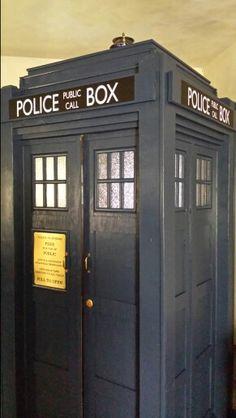 My TARDIS