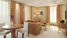 Warwick Hotel Dubai launches Premium Business Room designed for the modern business traveller