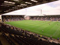 Notts County FC Premier League, Notts County Fc, Cambridge United, Football Stadiums, Terrace, Golf Courses, The Unit, World, English