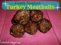 ... / Turkey on Pinterest | Roasted Turkey, Turkey Meatballs and Turkey